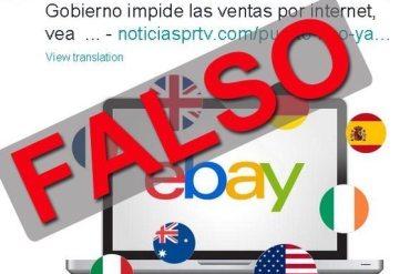 PayPal Puerto Rico eBay comprar