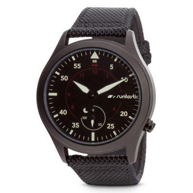 Runtastic Moment: Un reloj de aspecto tradicional con alma de fitness tracker
