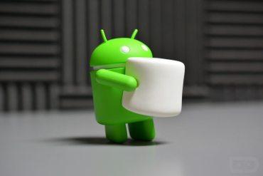 Listado teléfonos a actualizar a Android 6.0 Marshmallow