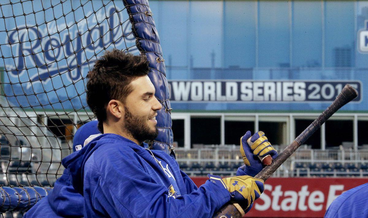 NY Mets vs Kansas City Royals