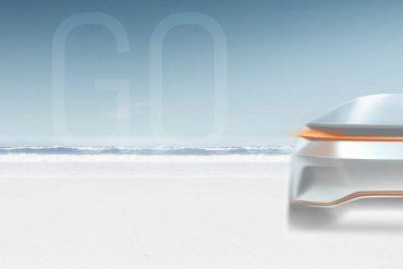 Faraday Future autos eléctricos