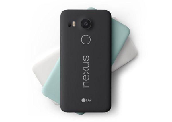 LG no fabricará el Nexus de 2016