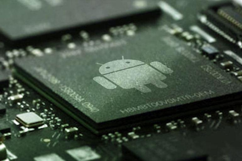Procesadores Android, Google trabaja en ellos