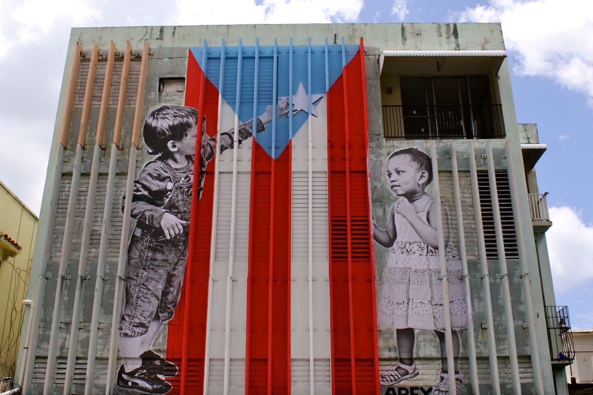 Puerto Rico un país adolescente