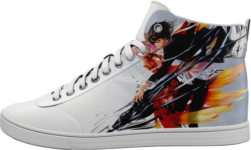Zapatillas con pantalla ShiftWear
