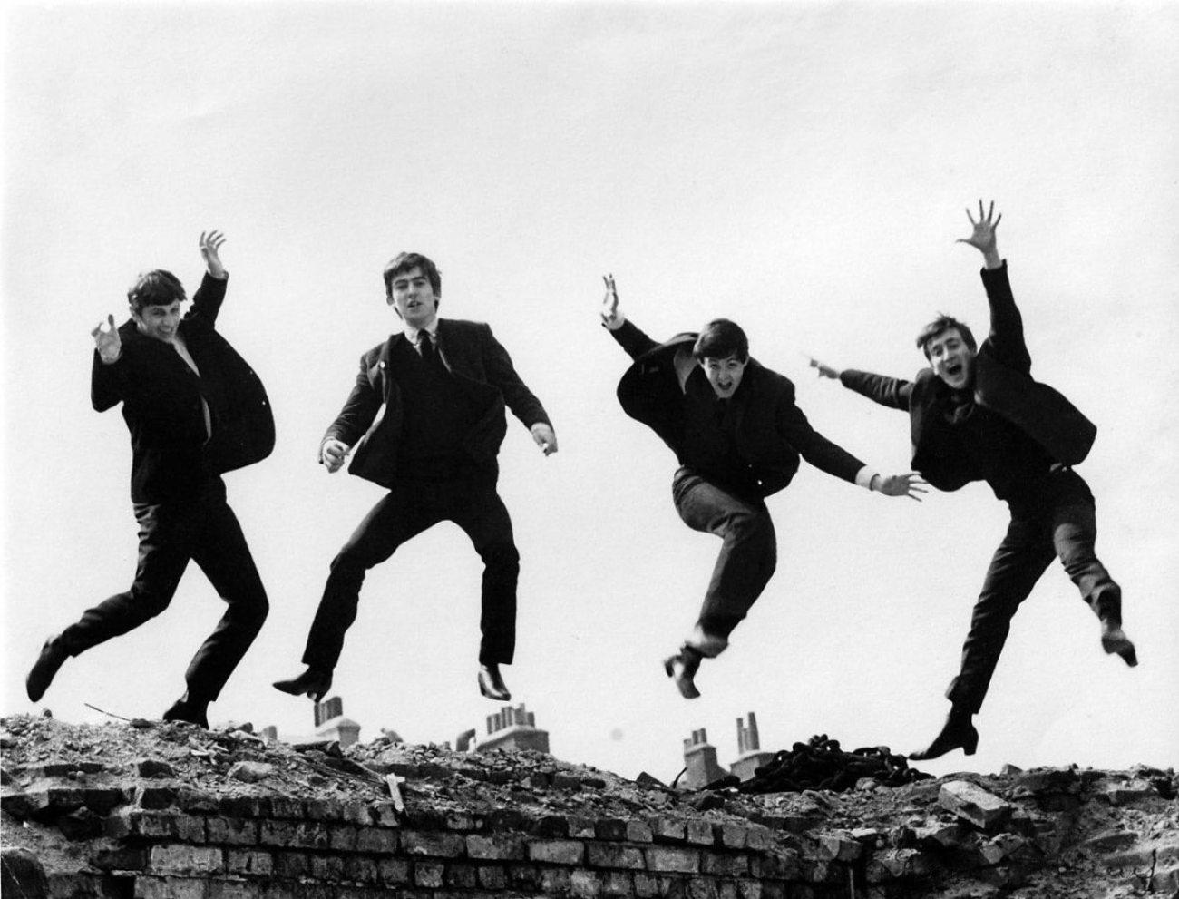 Hey Jude, Los Beatles finalmente llegan a los servicios de streaming de música