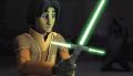 Nuevo tráiler de Star Wars Rebels (S02) la conecta con The Force Awakens