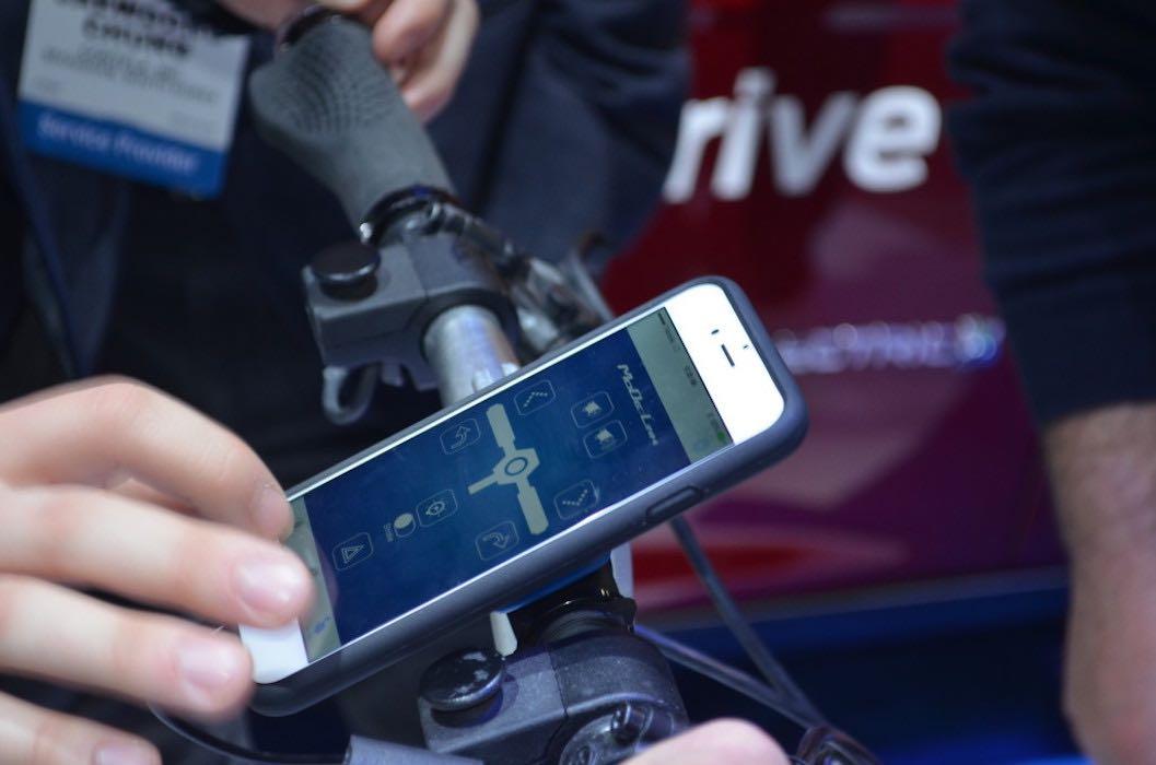 Ford Mode:Me eBike - Bicicleta eléctrica