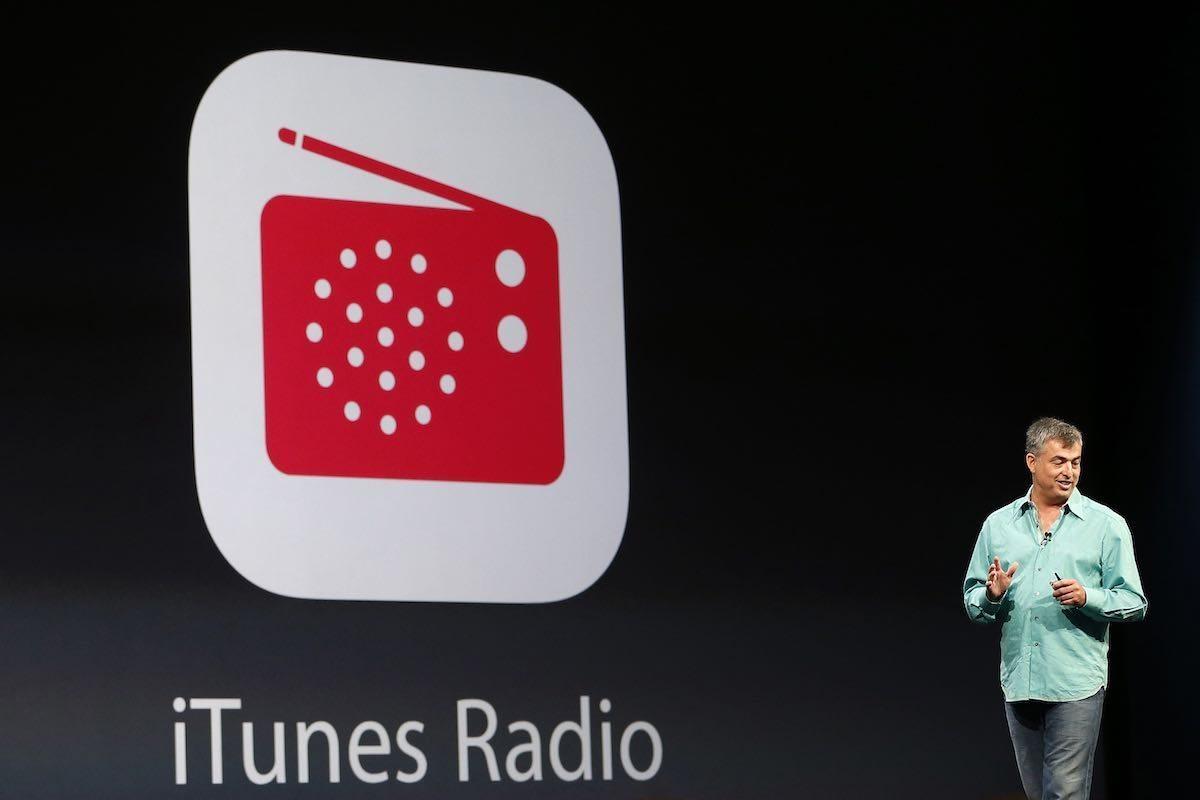 iTunes Radio dejará de ser gratis
