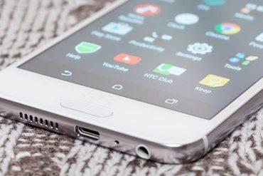 HTC One M10 filtrado
