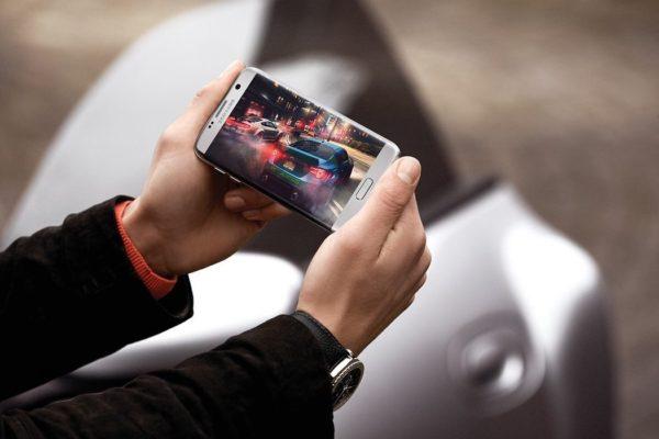 10 millones de Galaxy S7 vendidos en un mes