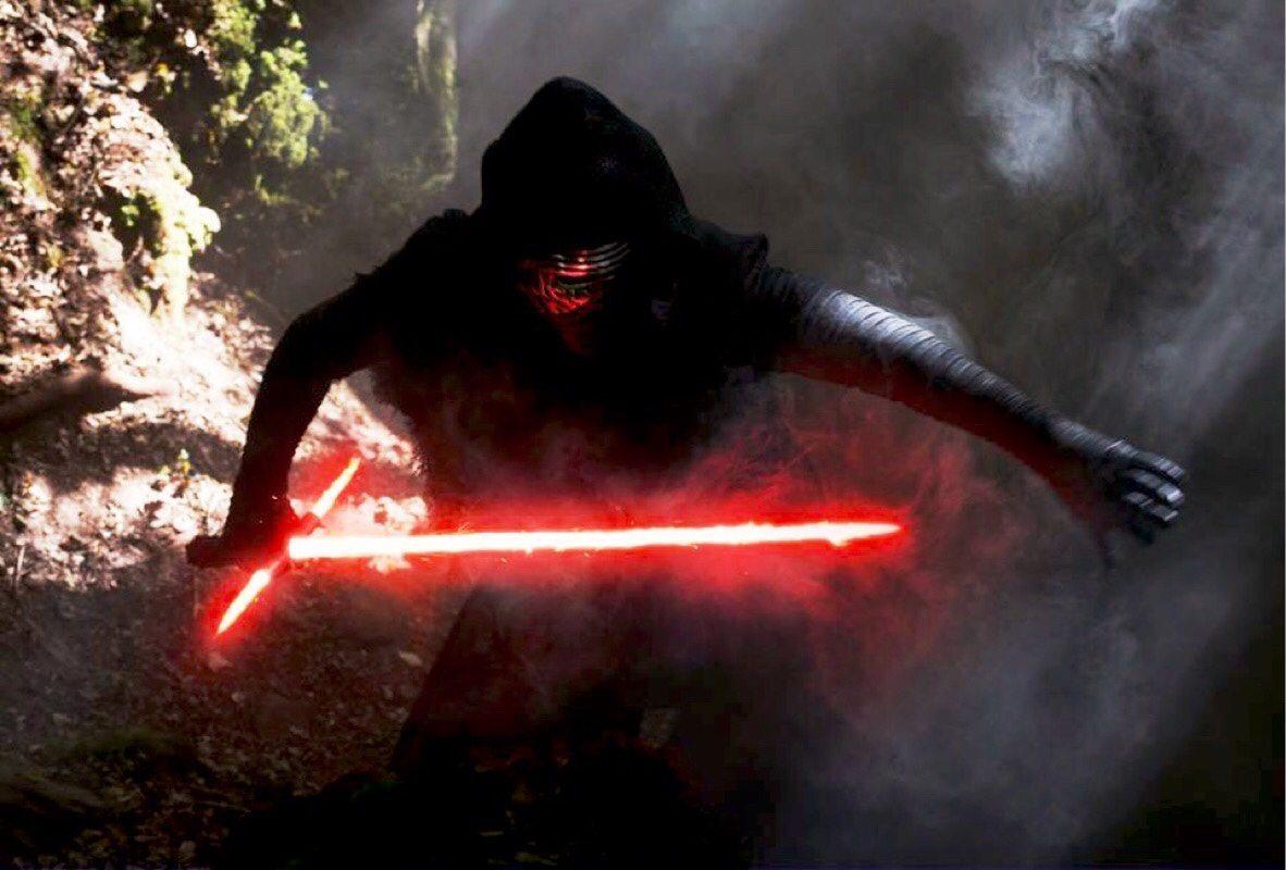 Kylo Star Wars - Star Wars Episodio VIII