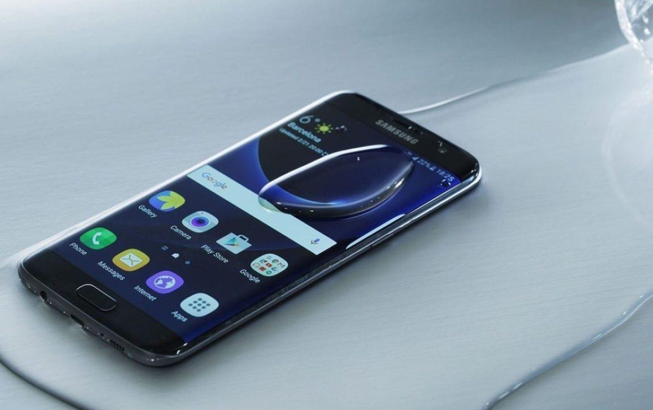 Galaxy S8 también diría adiós a la entrada de auriculares
