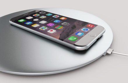 Concepto del iPhone 7 por Hasan Kaymak