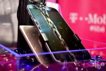 Ofertas Samsung Galaxy S7 y Galaxy S7 edge en T-Mobile