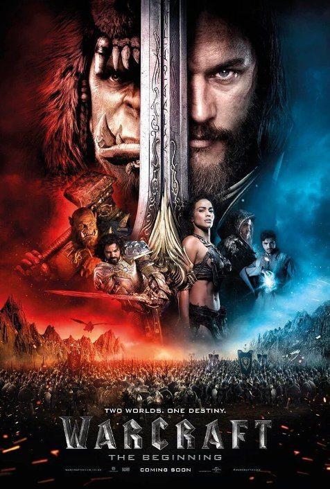 Warcraft estrenará la sala IMAX en Puerto Rico