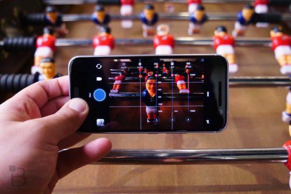 HTC 10 empata con el Galaxy S7 edge como el celular con la mejor cámara en el mercado