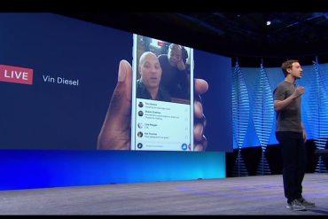 Facebook Live Videos disponible para todos