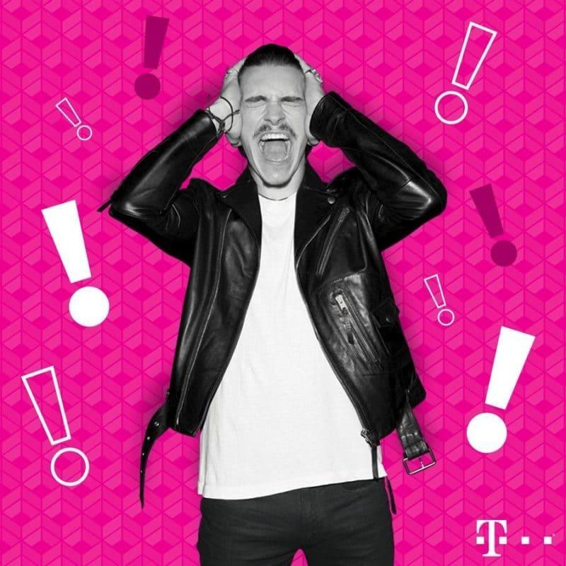 T-Mobile ofertas fin de semana