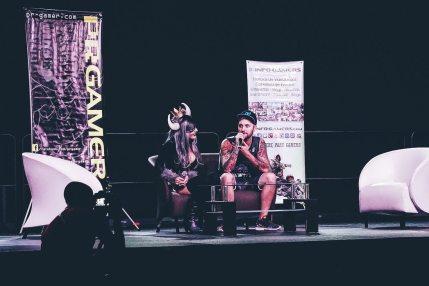 Cosplay Puerto Rico Comic Con 2016