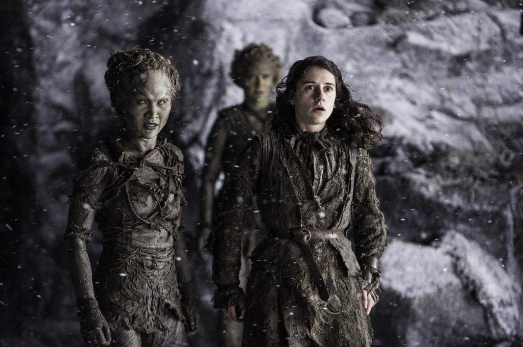 Resumen Game of Thrones The Door - Temporada 6 epidosio 5