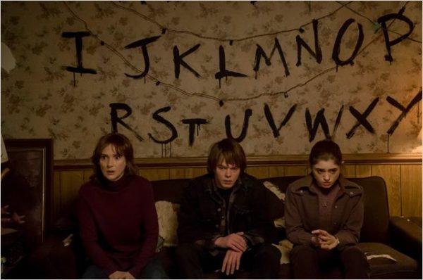Stranger Things Netflix
