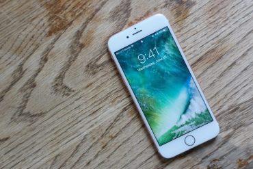 iPhone 6SE o iPhone 7