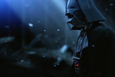 Película Darth Vader en realidad virtual