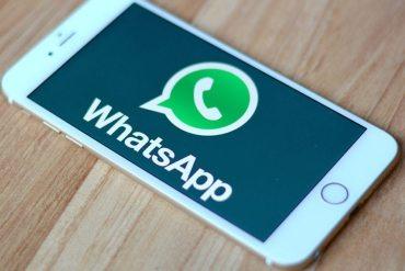 WhatsApp ya integra Siri en iOS 10