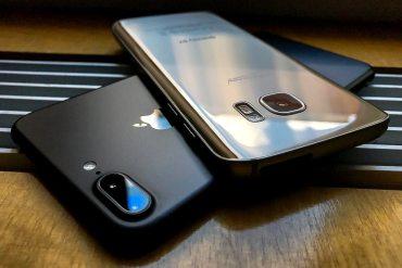 iPhone 7 vs Galaxy S7 ¿Cuán profundo bajo el agua pueden llegar?