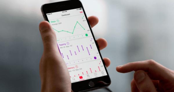 Healthkit - Apple trabaja en su propia aplicación para medir el sueño para el Apple Watch