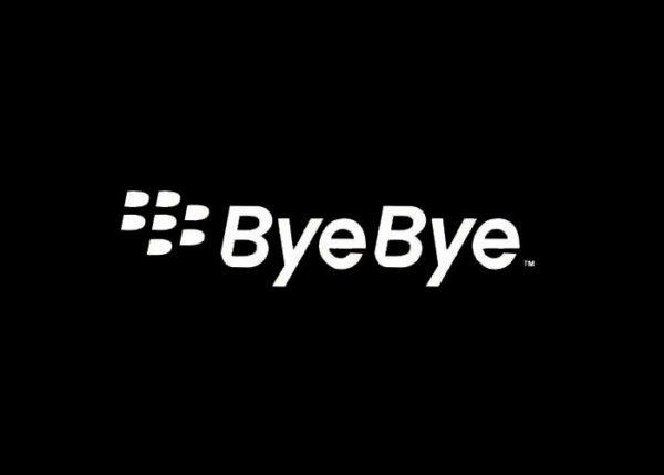 BlackBerry no fabricará más teléfonos