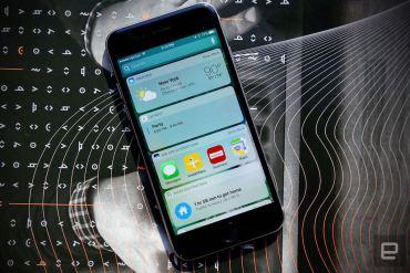 Análisis iOS 10 review