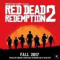 Confirmado Red Dead Redemption 2