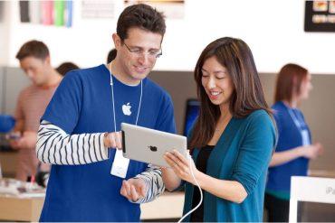 Apple Support App iOS