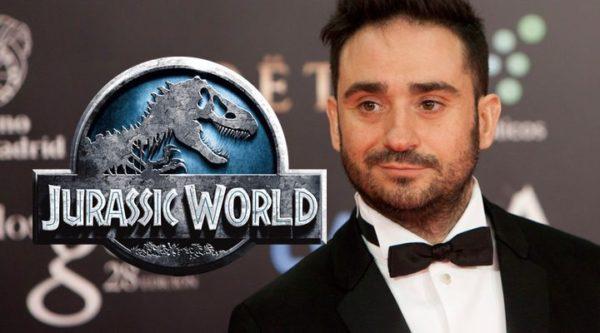 Juan Antonio Bayona Jurassic World 2
