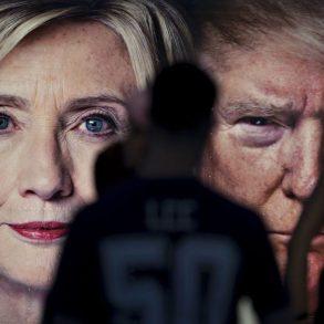 Clinton vs Trump Elecciones Estados Unidos 2016
