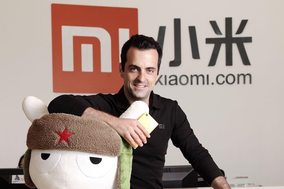 Hugo Barra llega a Facebook para dirigir la realidad virtual de la empresa