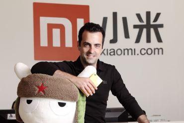 Hugo Barra - Xiaomi