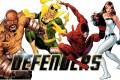 Nuevas imágenes de The Defenders y su villana