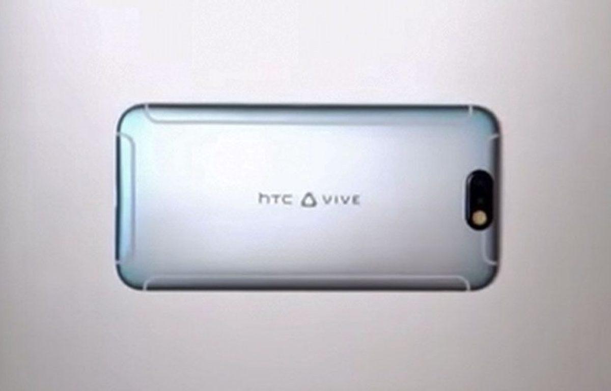Teléfono HTC Vive