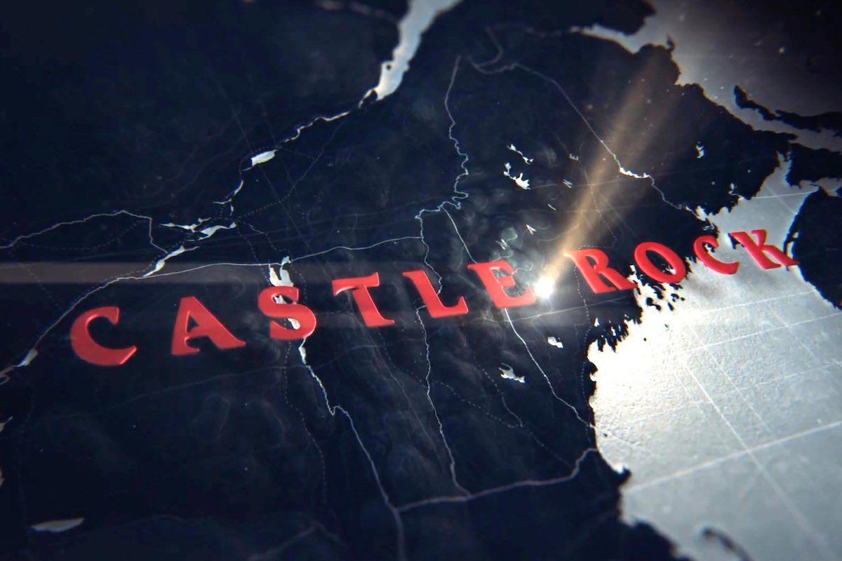 Castle Rock serie Hulu