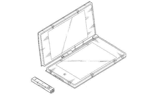 Samsung teléfono dos pantallasSamsung teléfono dos pantallas
