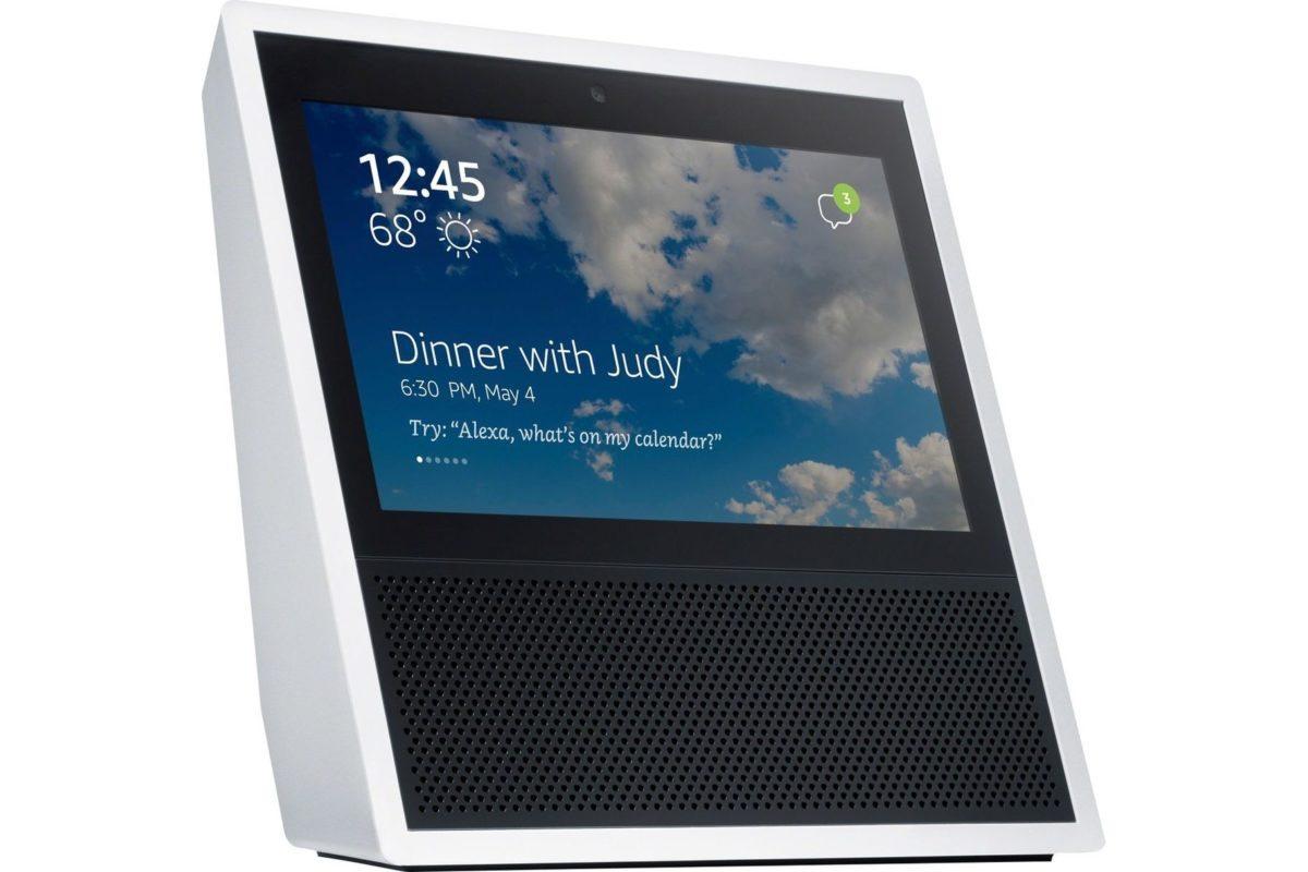 Nuevo Amazon Echo 2017