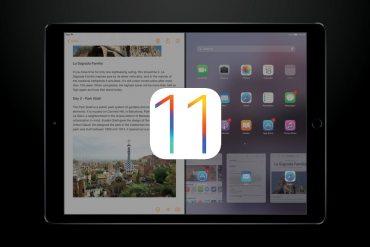 Concepto iOS 11