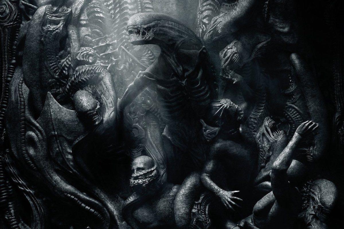 Crítica Alien Covenant