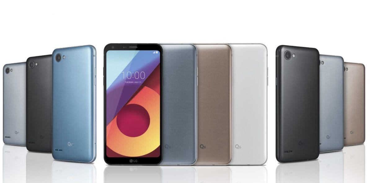 LG Q6LG Q6