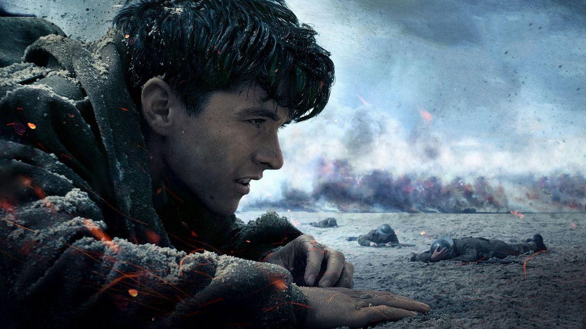 Crítica de Dunkirk