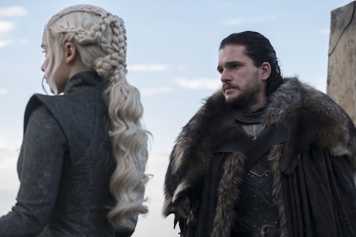 Emilia Clarke - Game of Thrones Queen's Justice