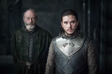 Game of Thrones Queen's Justice
